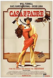 Watch Movie Casa de mi Padre (2012)