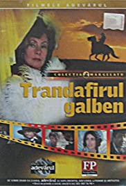 Trandafirul galben (1982) Poster - Movie Forum, Cast, Reviews