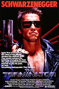 Movie downloads for dvd The Terminator [480p]