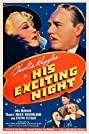 His Exciting Night (1938) Poster