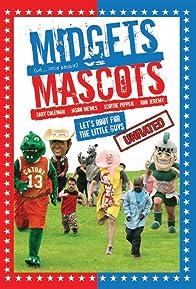 Primary photo for Midgets Vs. Mascots
