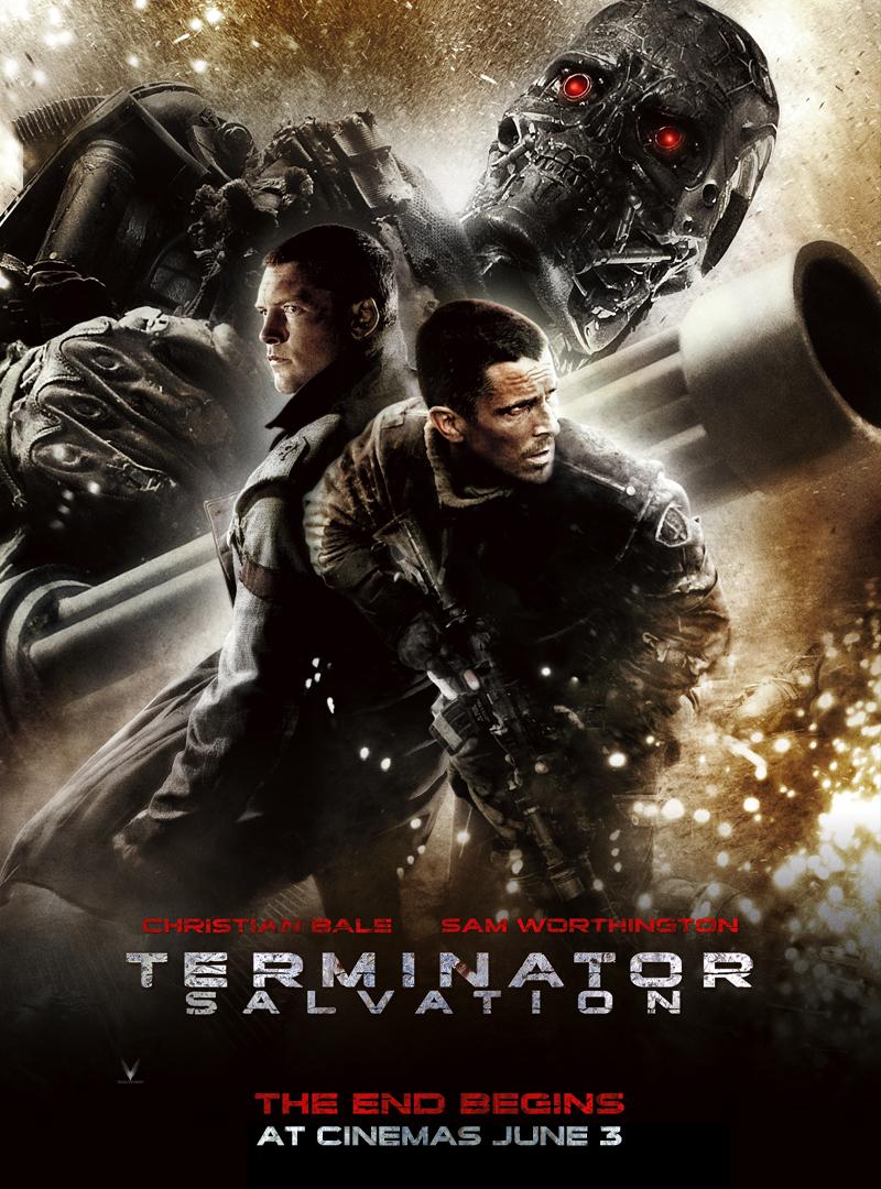 Terminator 2 judgement day putlocker