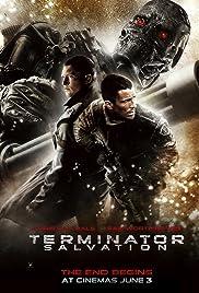 Download Terminator Salvation (2009) Movie
