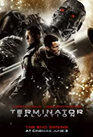 Terminator salvation 2009 imdb terminator salvation poster thecheapjerseys Image collections