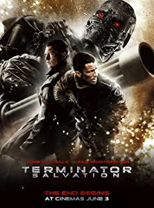 Downloadable action movies Terminator Salvation [DVDRip]