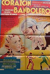 Corazón bandolero (1934)