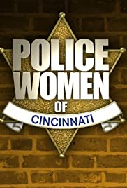 Police Women of Cincinnati Poster