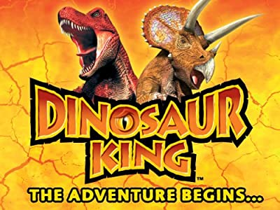 Dinosaur King 720p torrent