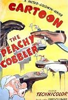 The Peachy Cobbler