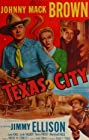 Texas City (1952) Poster