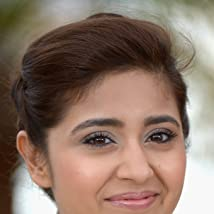 Shweta Tripathi