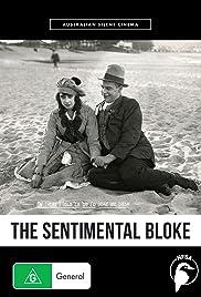 The Sentimental Bloke Poster