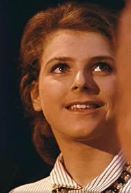 Johnna la Cour in Ta' chancen (1964)