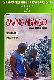 Saving Mbango (2020) 720p