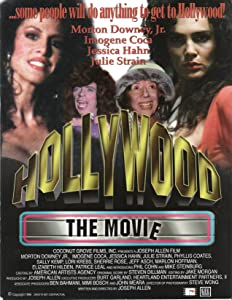 Movies downloads website Hollywood: The Movie [Avi]