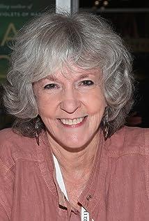 Sue Grafton Picture