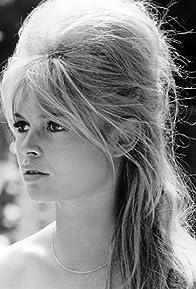 Primary photo for Brigitte Bardot