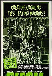 Flesh Feast Poster