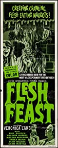 Bittorrent movies search free download Flesh Feast [Ultra]