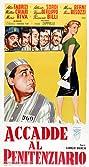 Accadde al penitenziario (1955) Poster