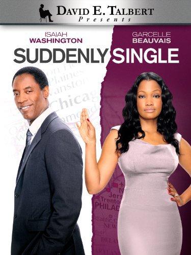 Garcelle Beauvais and Isaiah Washington in David E. Talbert's Suddenly Single (2012)