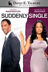 Primary photo for David E. Talbert's Suddenly Single