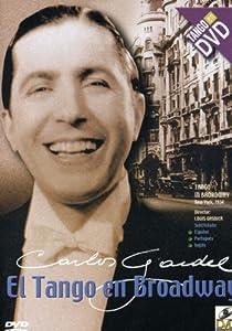 Movies digital downloads El tango en Broadway [1280x720p]