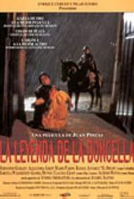 La leyenda de la doncella (1994)