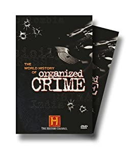 Película bittorrent descargar The World History of Organized Crime  [Mp4] [HDRip] [BRRip] USA (2001)