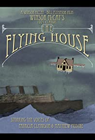 Primary photo for The Flying House