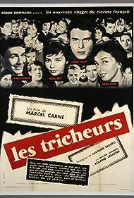 Les tricheurs (1958)