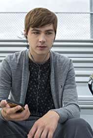 Miles Heizer in 13 Reasons Why (2017)