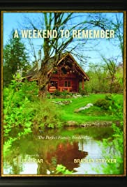 A Weekend to Remember Poster