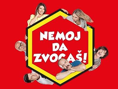 TV directa descargando peliculas Nemoj da zvocas!: Episode #1.33  [720pixels] [1920x1200] [movie] (2016) by Milos Radovic