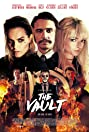 The Vault (2017) Poster