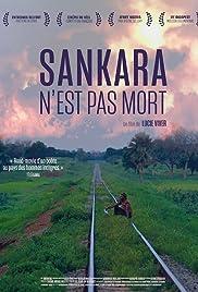 Sankara Is Not Dead Poster