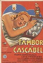 Tambor y cascabel