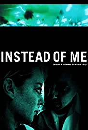 Instead of Me Poster