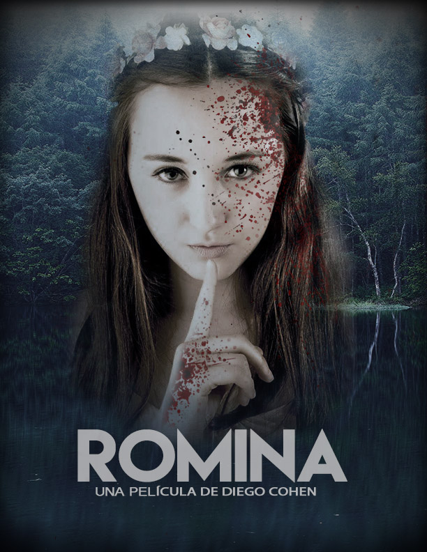 Image result for romina 2018 poster