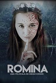 Francisca Lozano in Romina (2018)