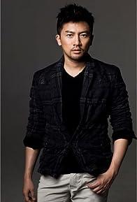 Primary photo for Alec Su