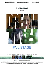 Fail Stage Poster