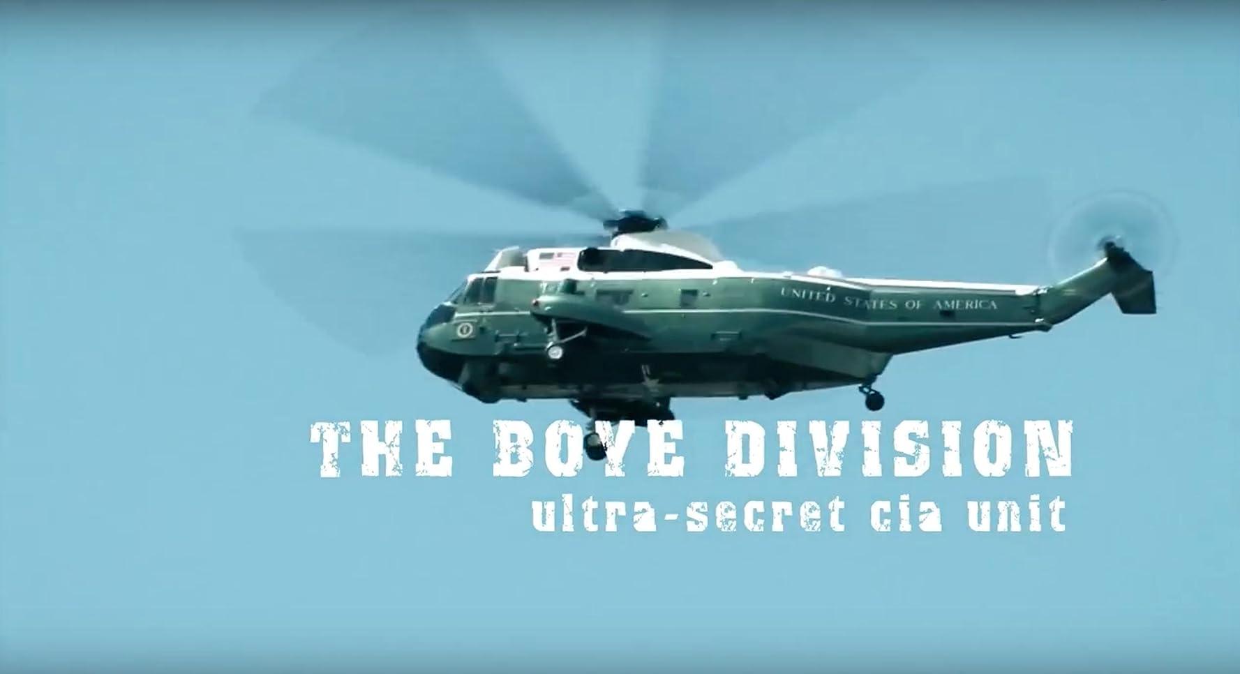 The BOYE Division (2014)
