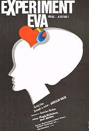 Experiment Eva Poster