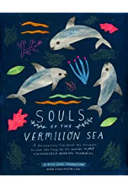 Souls of the Vermilion Sea