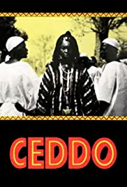 Ceddo Poster