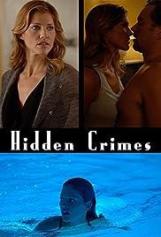 Hidden Crimes Poster