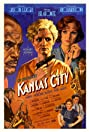 Kansas City (1996) Poster