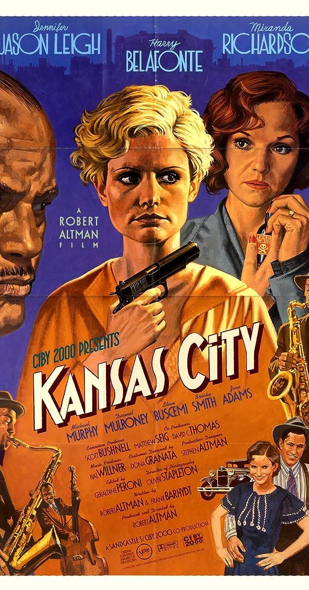 Kansas City (1996) - IMDb
