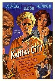 Kansas City(1996) Poster - Movie Forum, Cast, Reviews